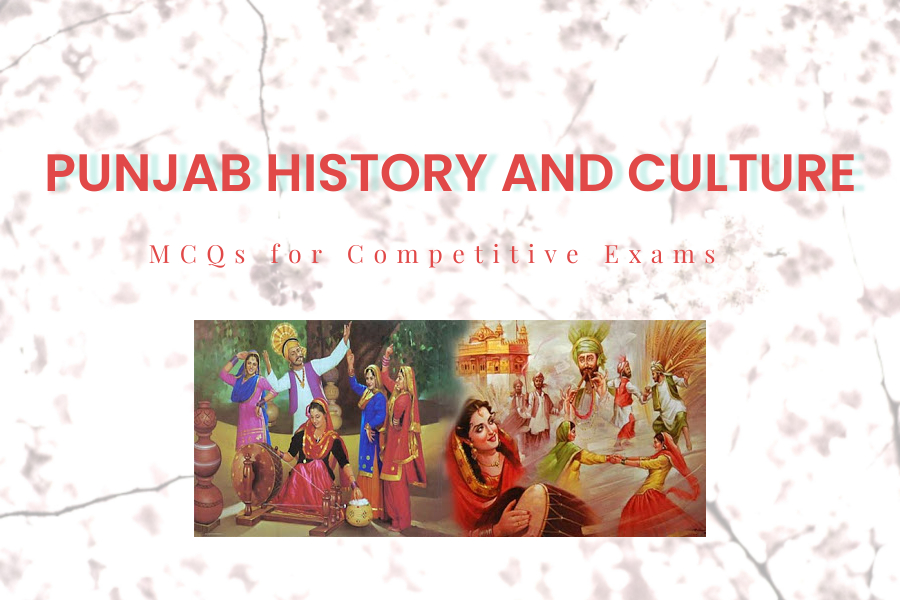 Punjab History and Culture