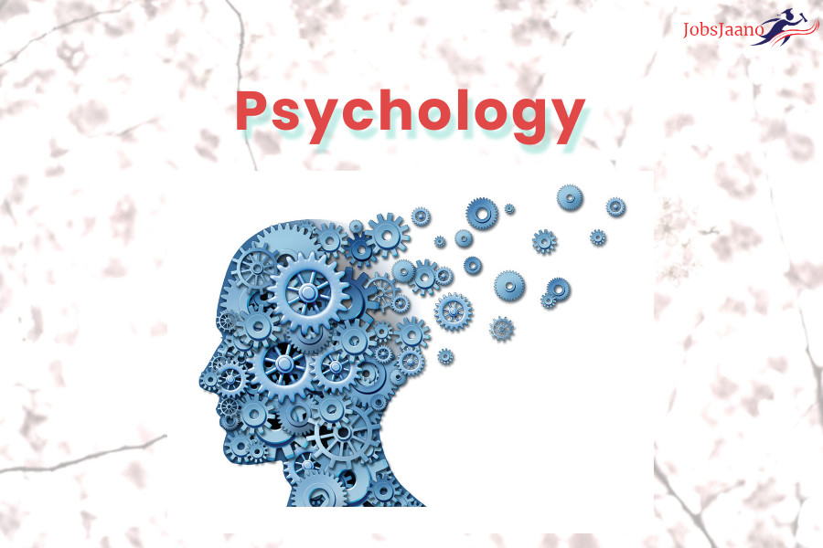 psychology mcq questions with answers