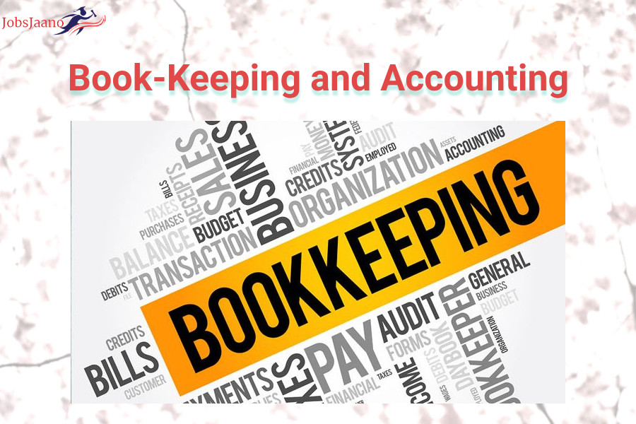 MCQ on Financial Accounting Book - Keeping and Accounting