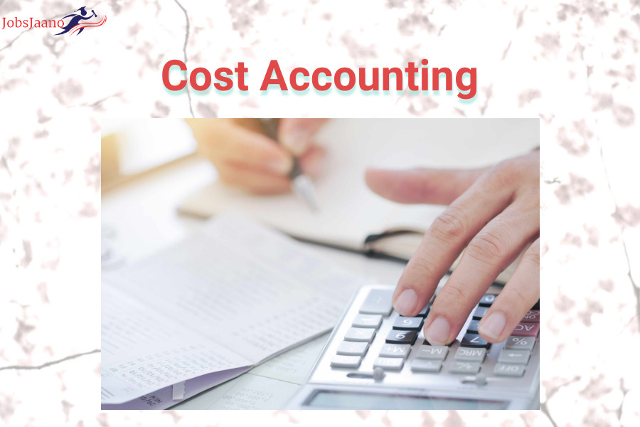 Cost Accounting Multiple Choice Questions and Answers pdf