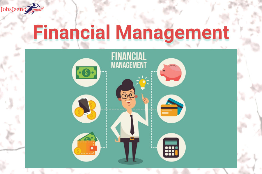 MCQ on Financial Management