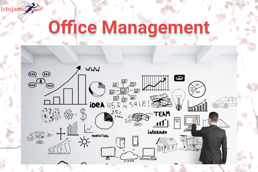 Office Management Questions and Answers pdf
