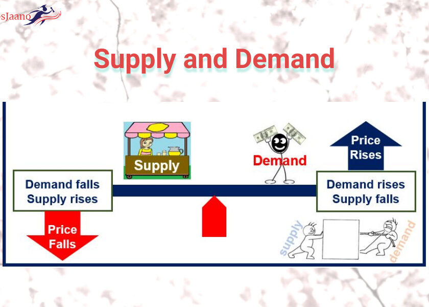 MCQ on Demand and Supply with Answers PDF
